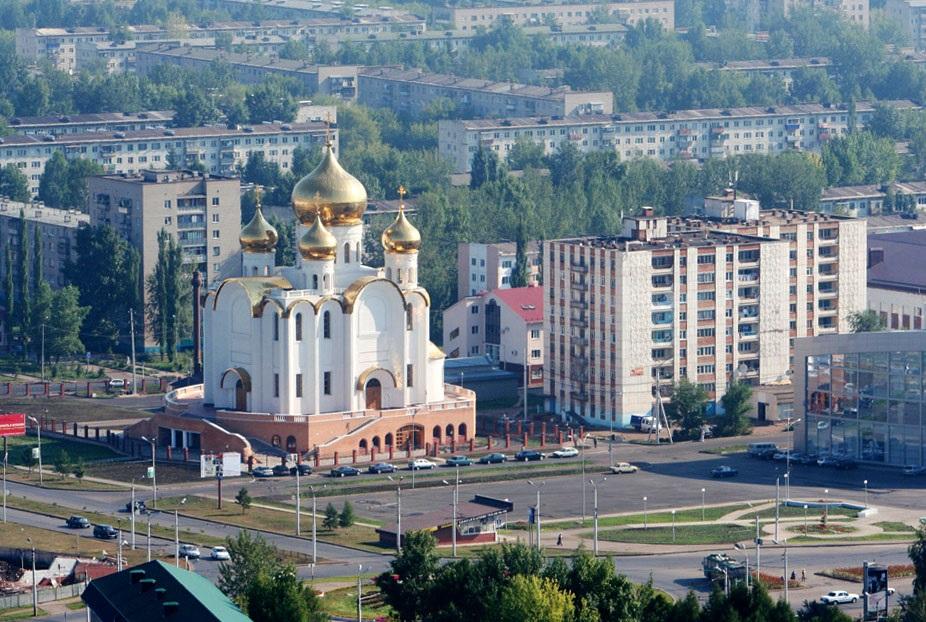 альметьевск город картинки города обязательны для посещения